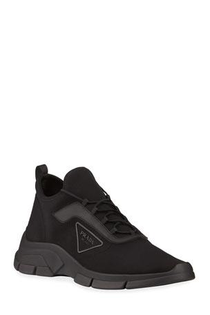 emprender trompeta No haga  Prada Shoes & Sneakers for Men at Neiman Marcus