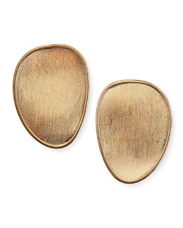 Marco Bicego 18k Gold Stud Earrings
