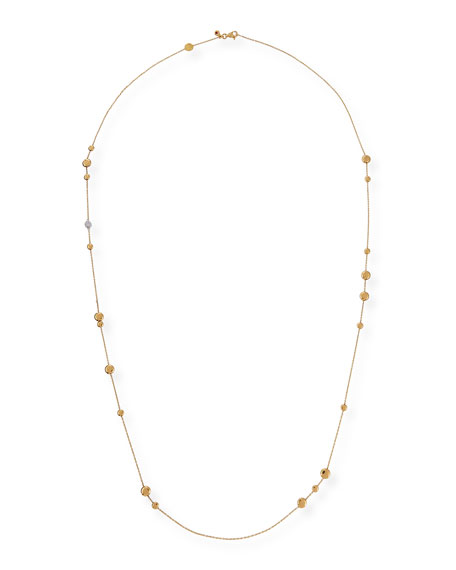 Roberto Coin 18k Gold & Diamond Classic Necklace,