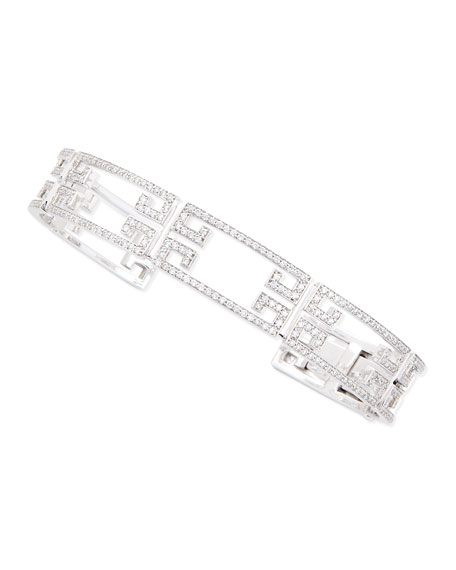 Ivanka Trump Patras Diamond Cuff, 11mm