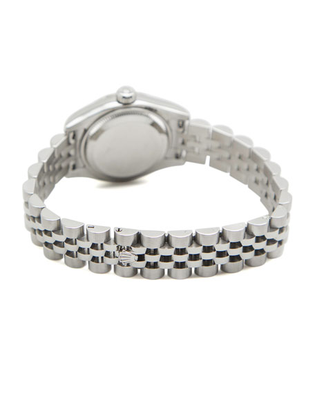 Classic Rolex Ladies' Datejust Watch