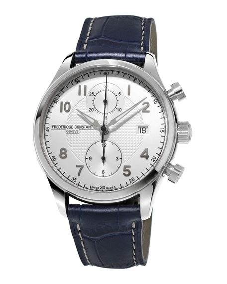 Gents Runabout Chronograph Automatic Watch