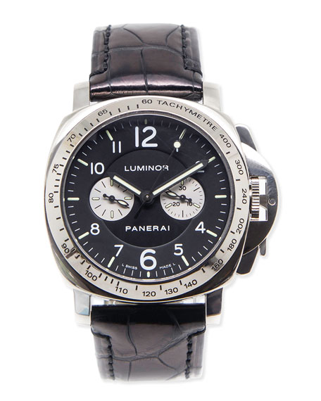 NM Watch Collection by Crown & Caliber Classic