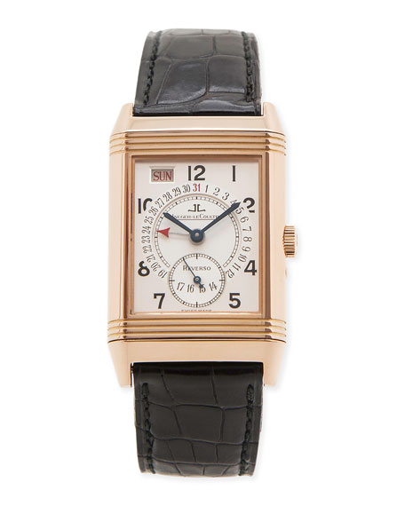 Classic Jaeger LeCoultre Ladies' Reverso Watch