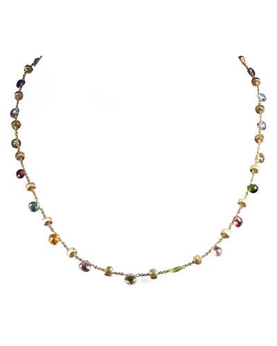 Paradise Necklace, 18