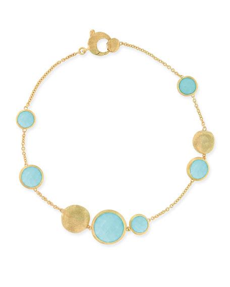 Jaipur Turquoise Station Bracelet