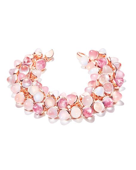 18k Mikado Flamenco Romance Bracelet