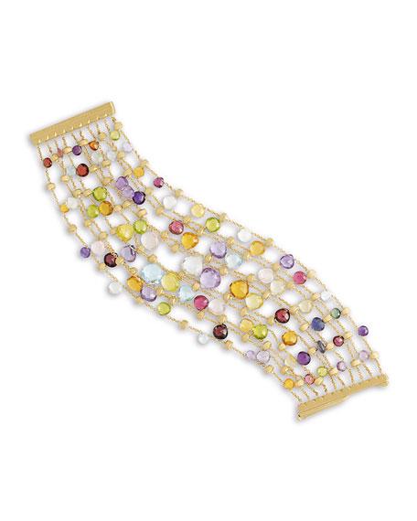 Paradise Ten-Strand Bracelet