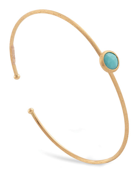 Jaipur Turquoise Station Bangle