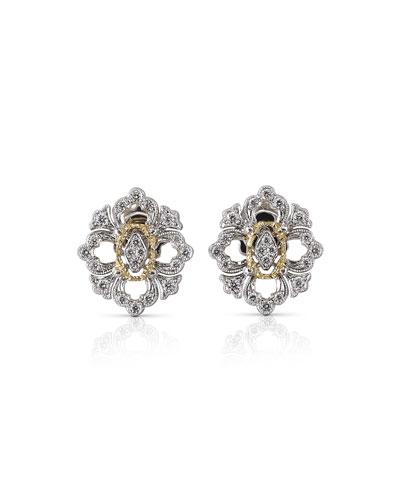 Womens Designer Earrings at Neiman Marcus