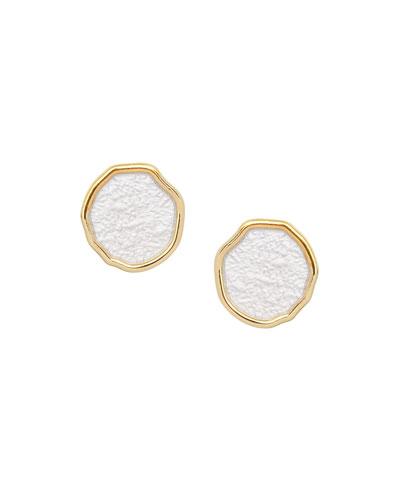 Serenity Stud Earrings