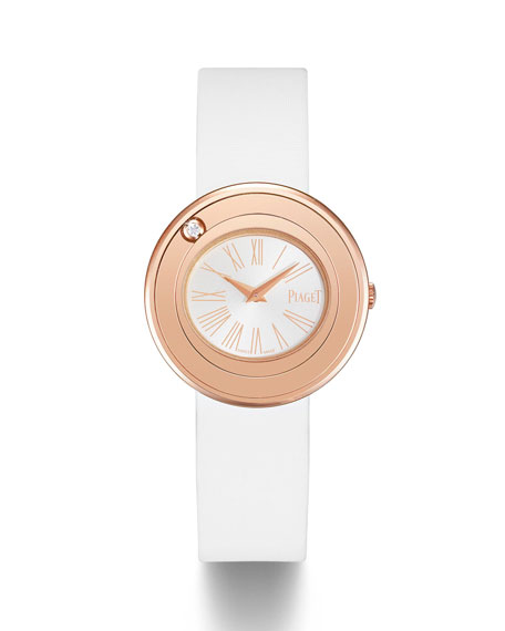 Possession 18k Rose Gold Watch