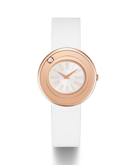 Possession 18k Rose Gold Watch