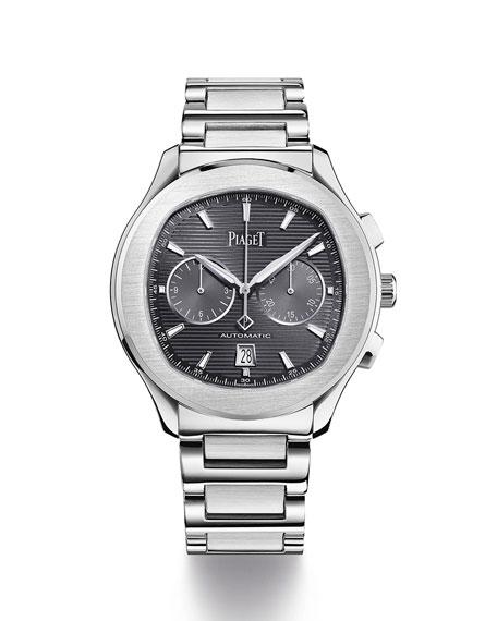 Polo Small Chronograph Watch
