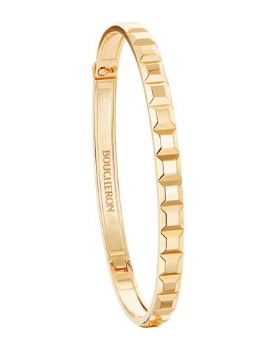 Quatre Clou de Paris Bracelet in 18K Yellow Gold