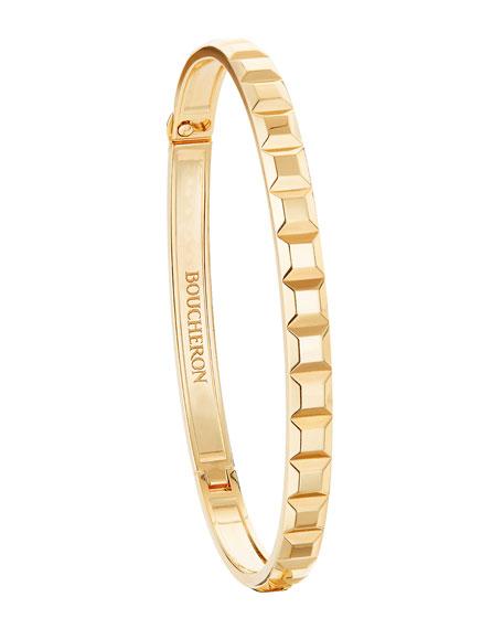 Boucheron Quatre Clou de Paris Bracelet in 18K