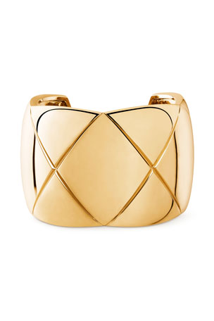 CHANEL COCO CRUSH CUFF