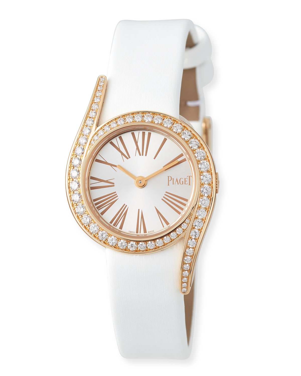839945d5642 PIAGET Limelight Gala 18k Rose Gold Watch