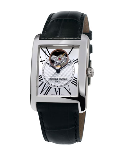 Frederique Constant Classics Caree Automatic Watch