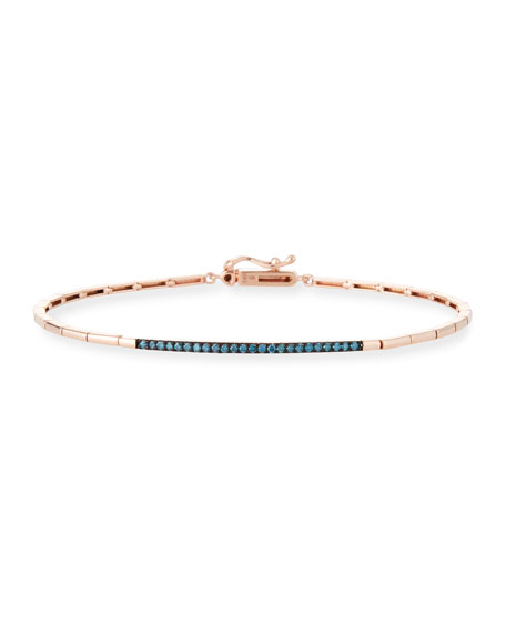 white bangles blue gold tennis bracelet fancy eternity bangle diamond