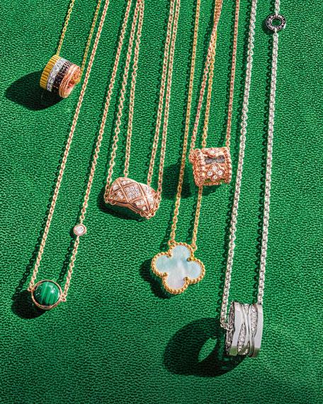 Vintage Alhambra Pendant