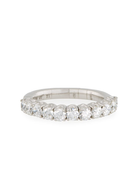 Picchiotti 18k Expandable Mixed-Cut Diamond Ring, 3.36tcw