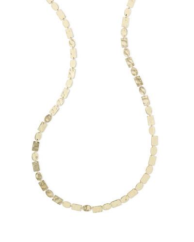 18k Senso™ Multi-Shape Necklace