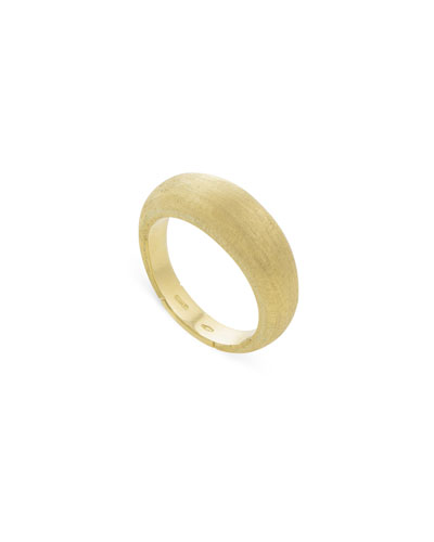 Legami 18k Gold Ring  Size 7