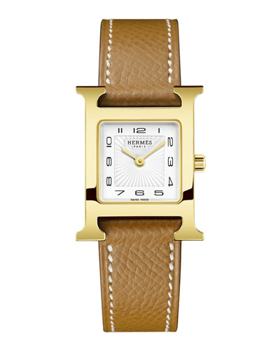 Heure H Watch  21 x 21 MM