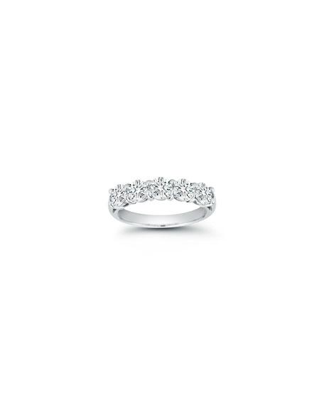 NM Diamond Collection Platinum Diamond Ring, 1.6tcw