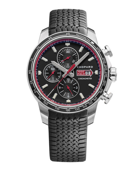 Chopard 44 mm Mille Miglia GTS Chronograph Watch