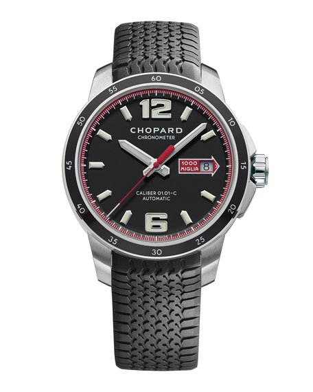 Chopard 43 mm Mille Miglia GTS Watch