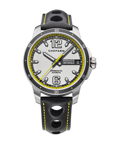 Grand Prix de Monaco Classic Racing Watch