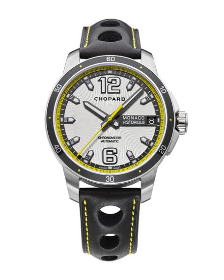 Grand Prix de Monaco Classic Racing Watch