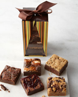 Brownie Boutique Box