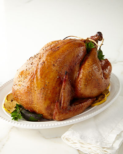 Jalapeno Smoked Turkey