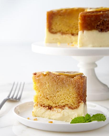 Neimanmarcus Gusto di Limone Cake
