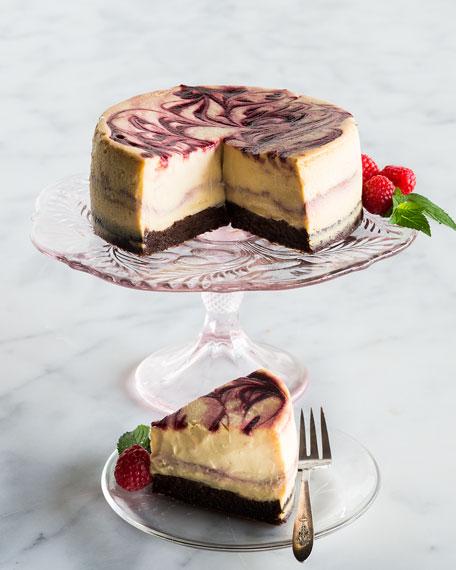 Neimanmarcus Razzle Dazzle Cheesecake