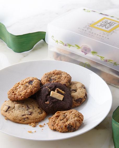 Sweet Lady Jane Mini Cookies Gift Box