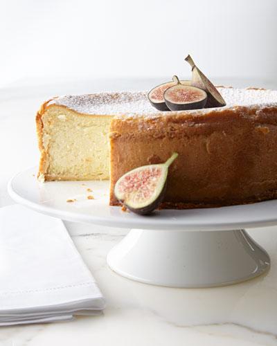 Sweet Lady Jane New York Cheesecake