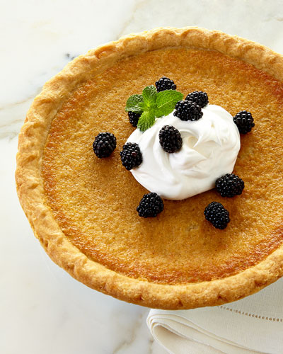 Tootie Pie Company Buttermilk Pie