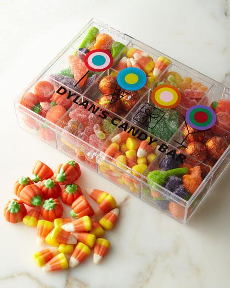 Halloween Tackle Box