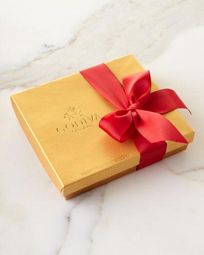 Godiva 19-Piece Gold Ballotin