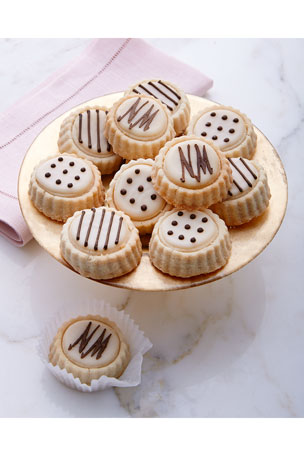 NM Shortbread Cookies