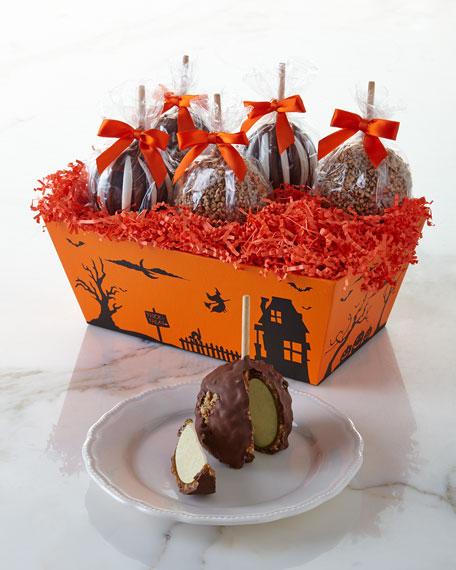Mrs. Prindable's Spooky Treats Tray