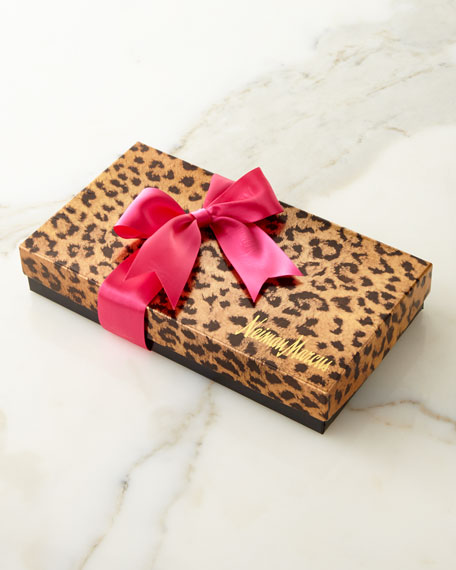 Exclusive Gift-Wrapped Chocolate Truffles & Fudge Love
