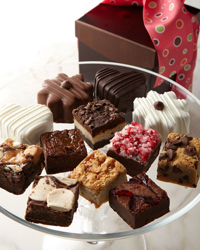 BROWNIE LOVERS BOUQUET