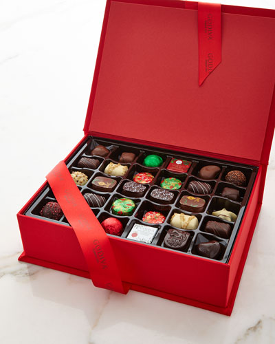 2016 Holiday Luxury Box