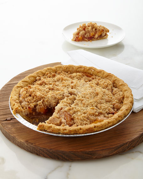 Tootie Pie Company Vodka Peach Pie