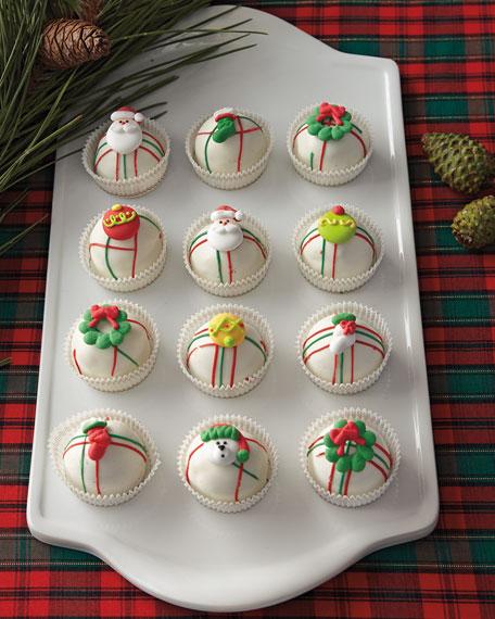 Christmas Collection Cake Balls